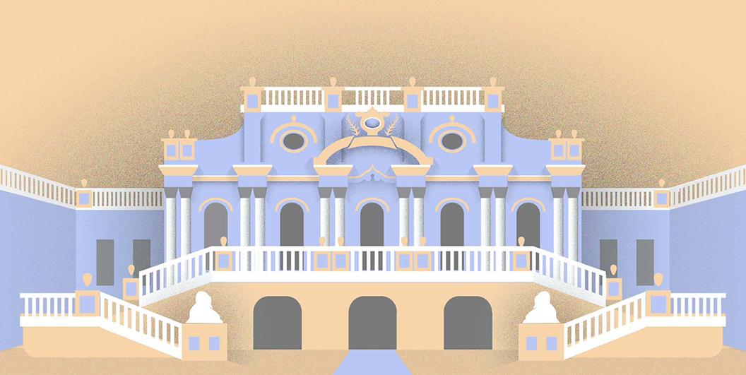 маріінський палац екскурсії