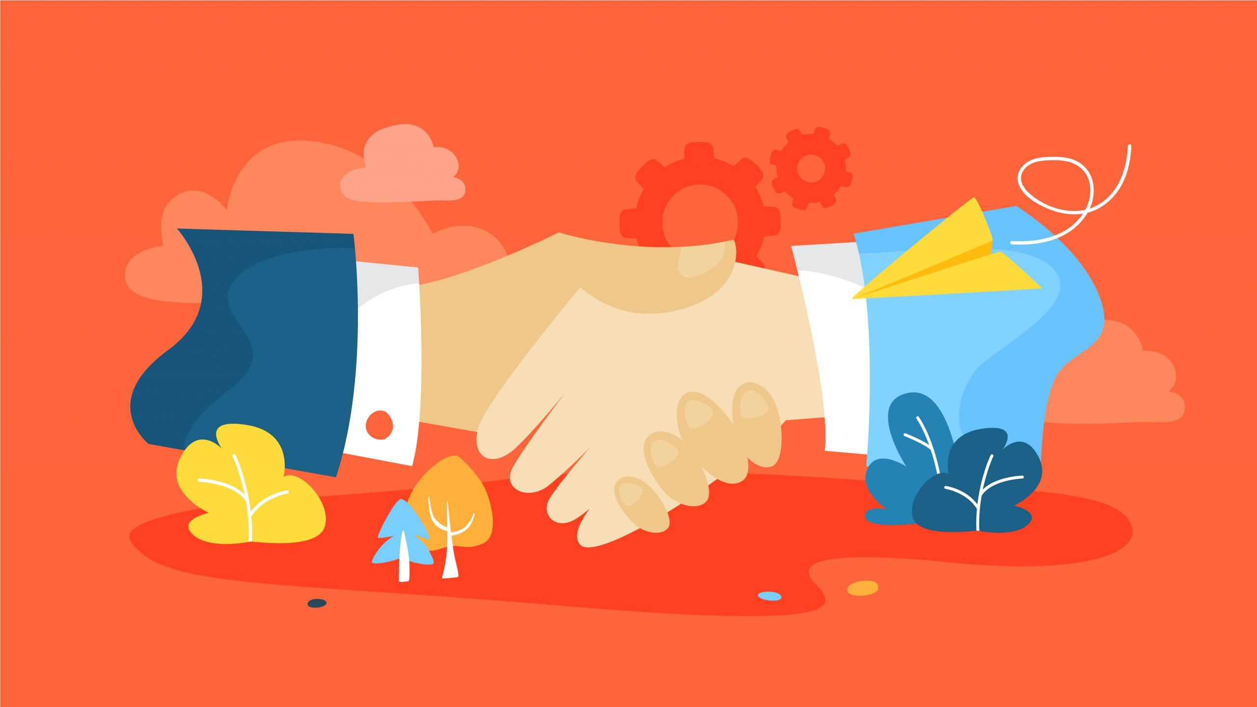 Don't do it: 5 помилок комунікації з партнерами