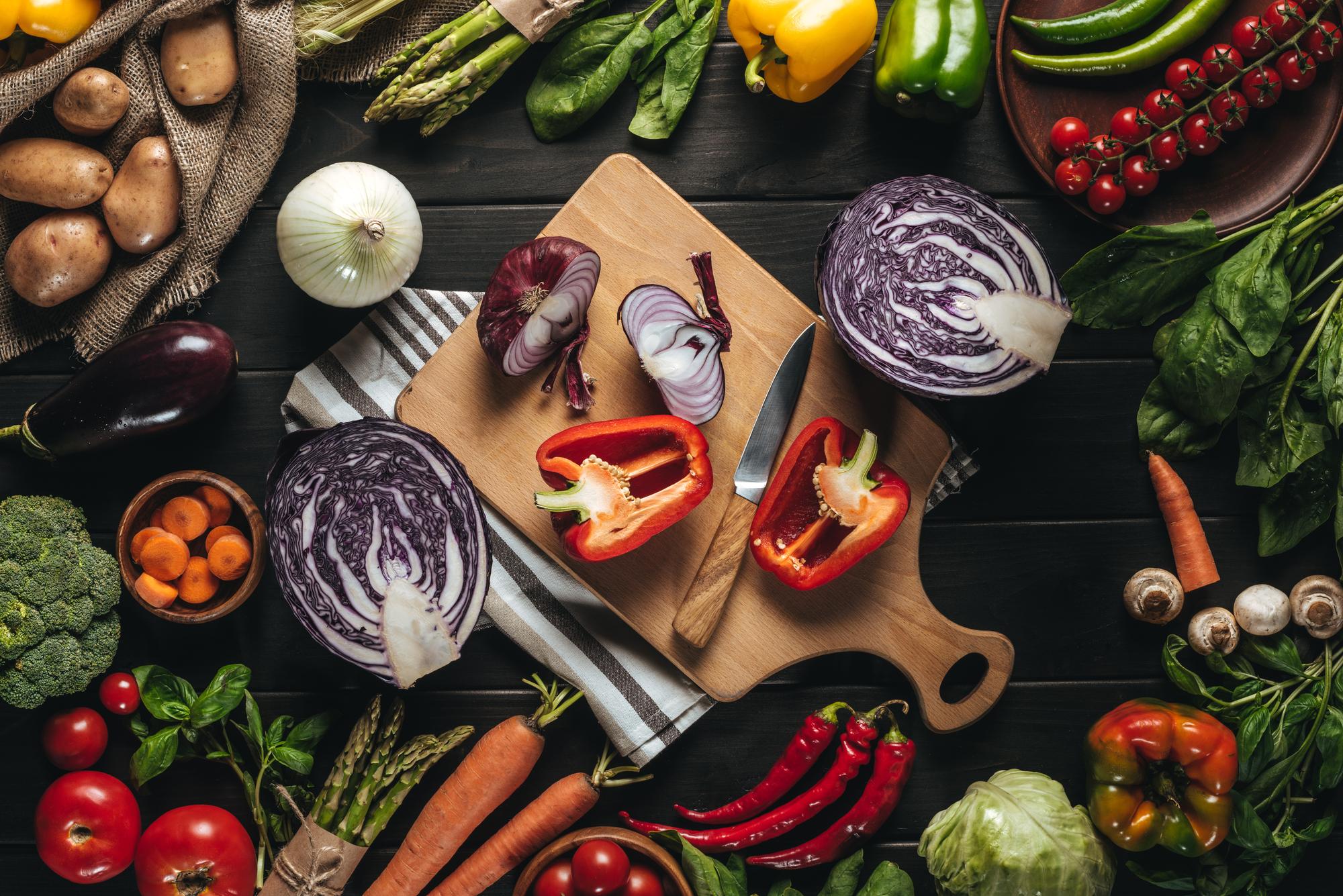 Їж, молись, не викидай: як робити так, щоб продукти не псувалися