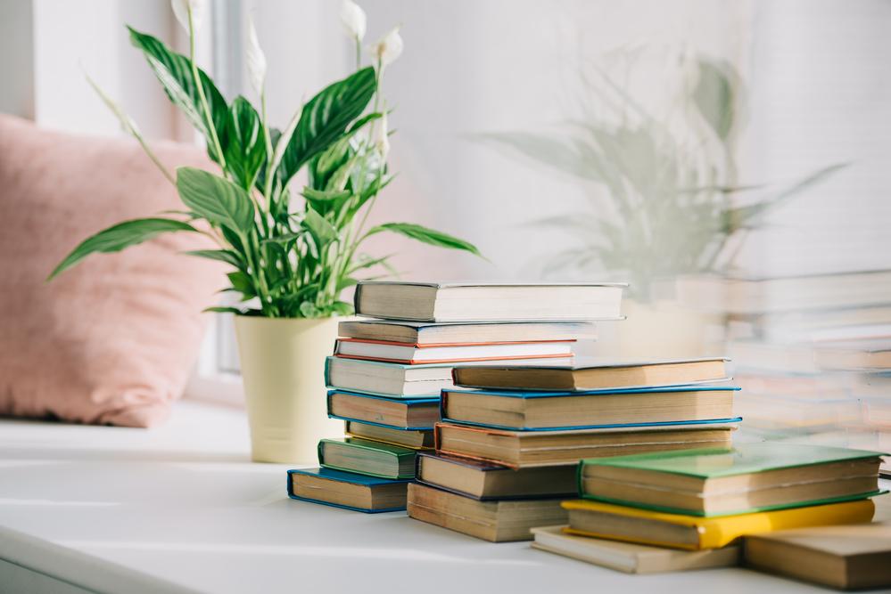 Добрий нонфікшн: 5 книжок про благодійність, які надихають