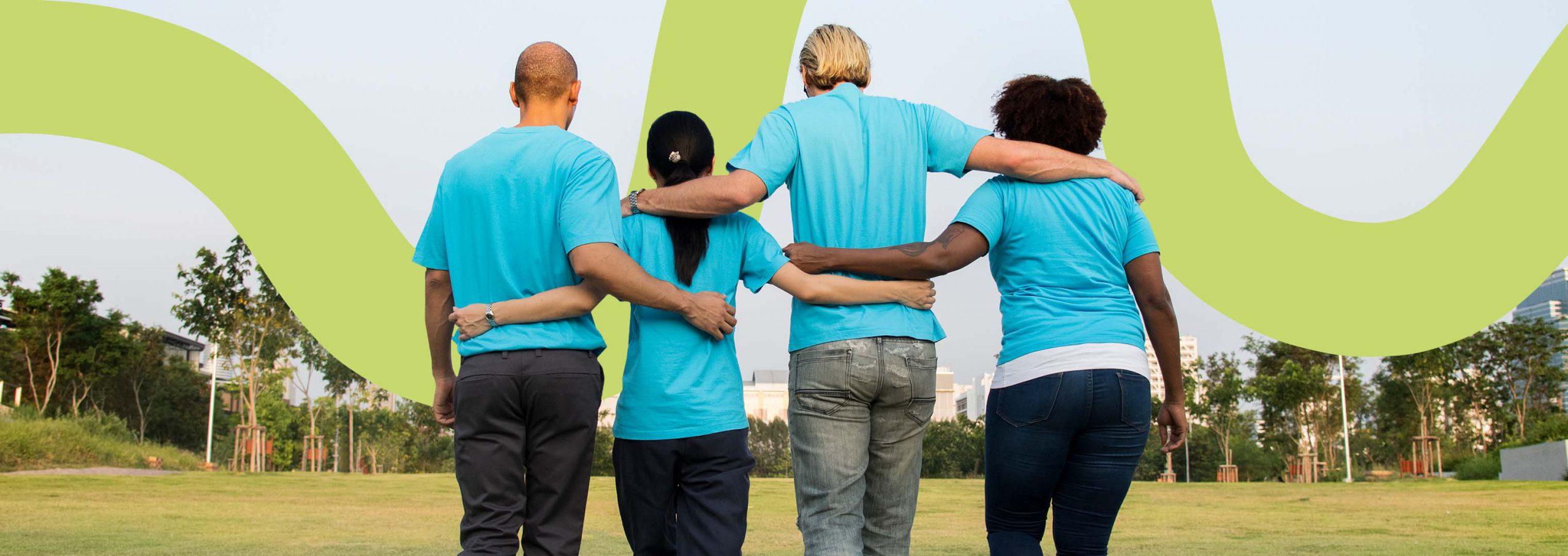 Подорожувати й творити добро. Де шукати волонтерства за кордоном та в Україні