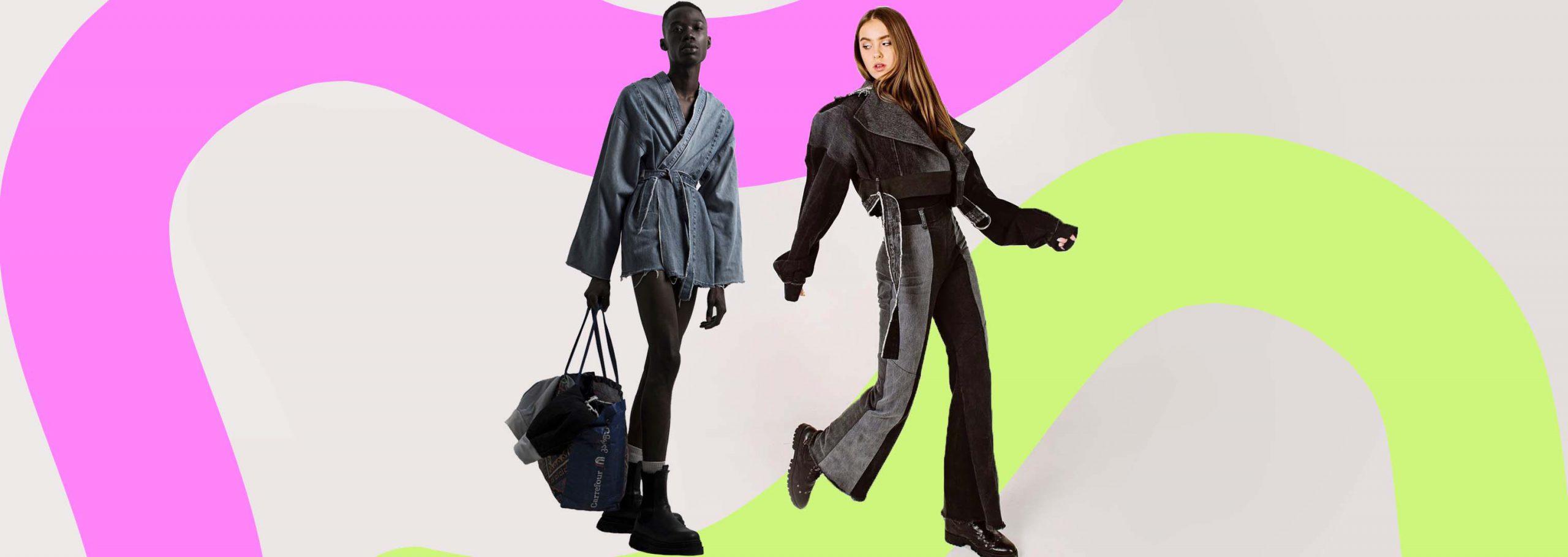 Мода на екологічність: українські дизайнери та апсайклінг