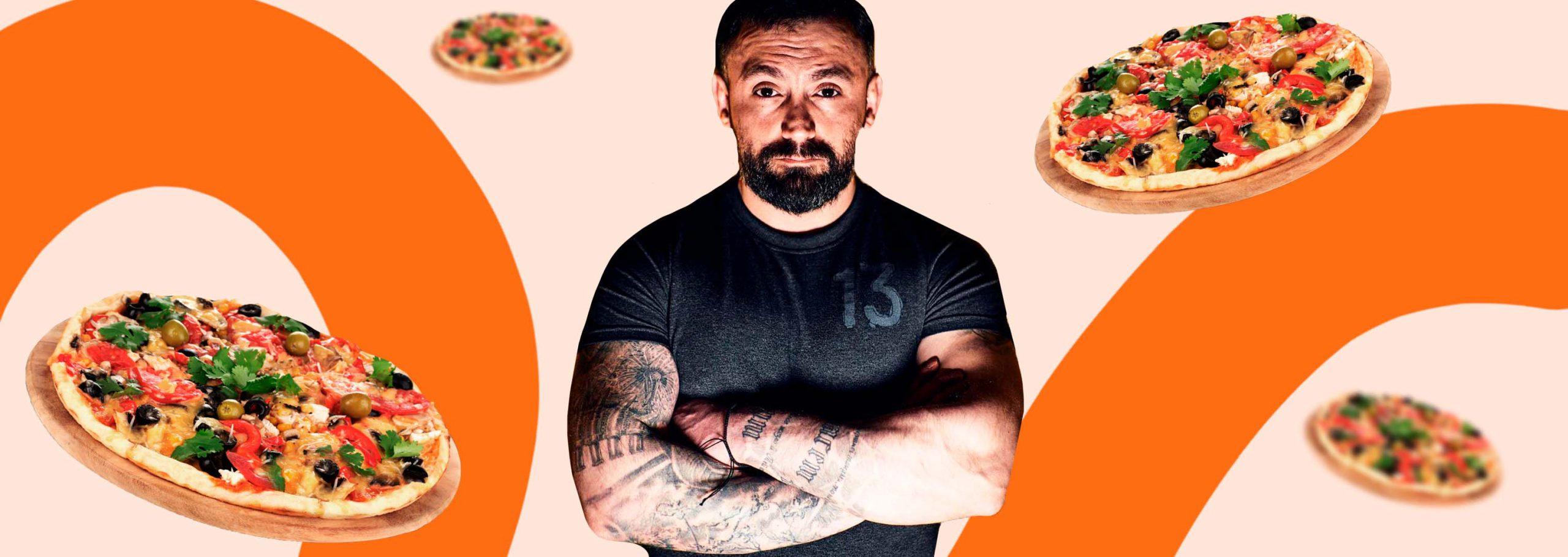 Засновник Veterano Pizza: «Навіть соціально відповідальний бізнес — в першу чергу бізнес»