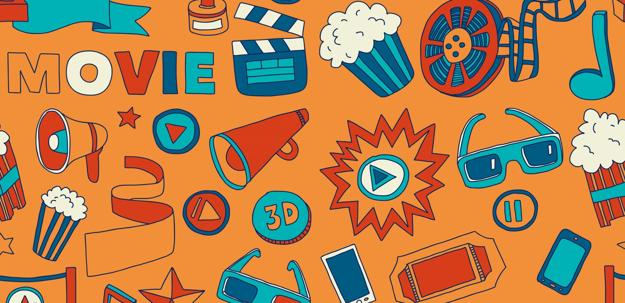Плани на вікенд: серіали, які варто подивитися